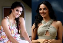 If not Keerthy, Kiara Advani to play Goddess Sita in Prabhas Adipurush
