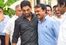 Is Koratala Siva gaining huge on Allu Arjun's project