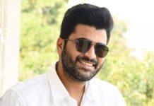 Is Sharwanand following Nikhil, Nithiin, and Rana?