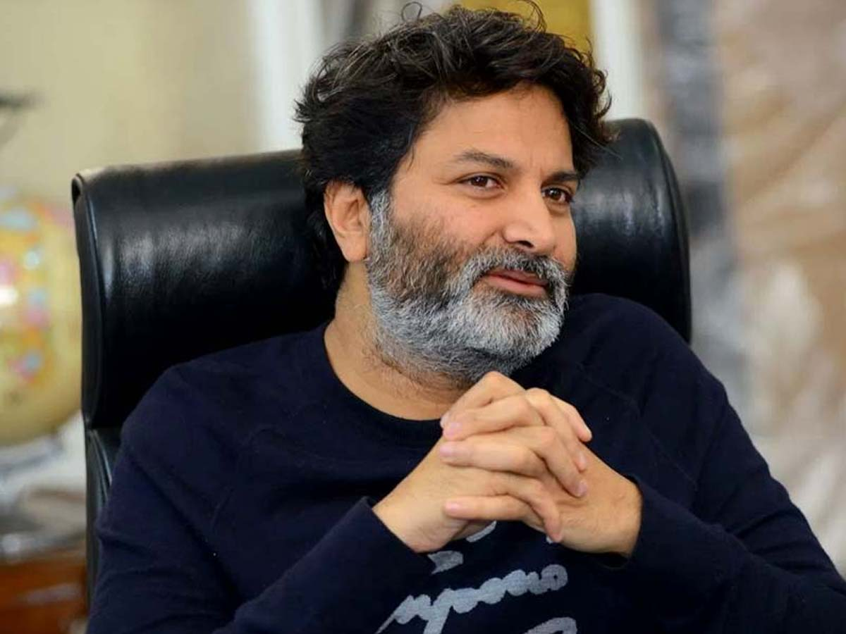 Is Trivikram interested in the Ayyappanum Koshiyum's remake?