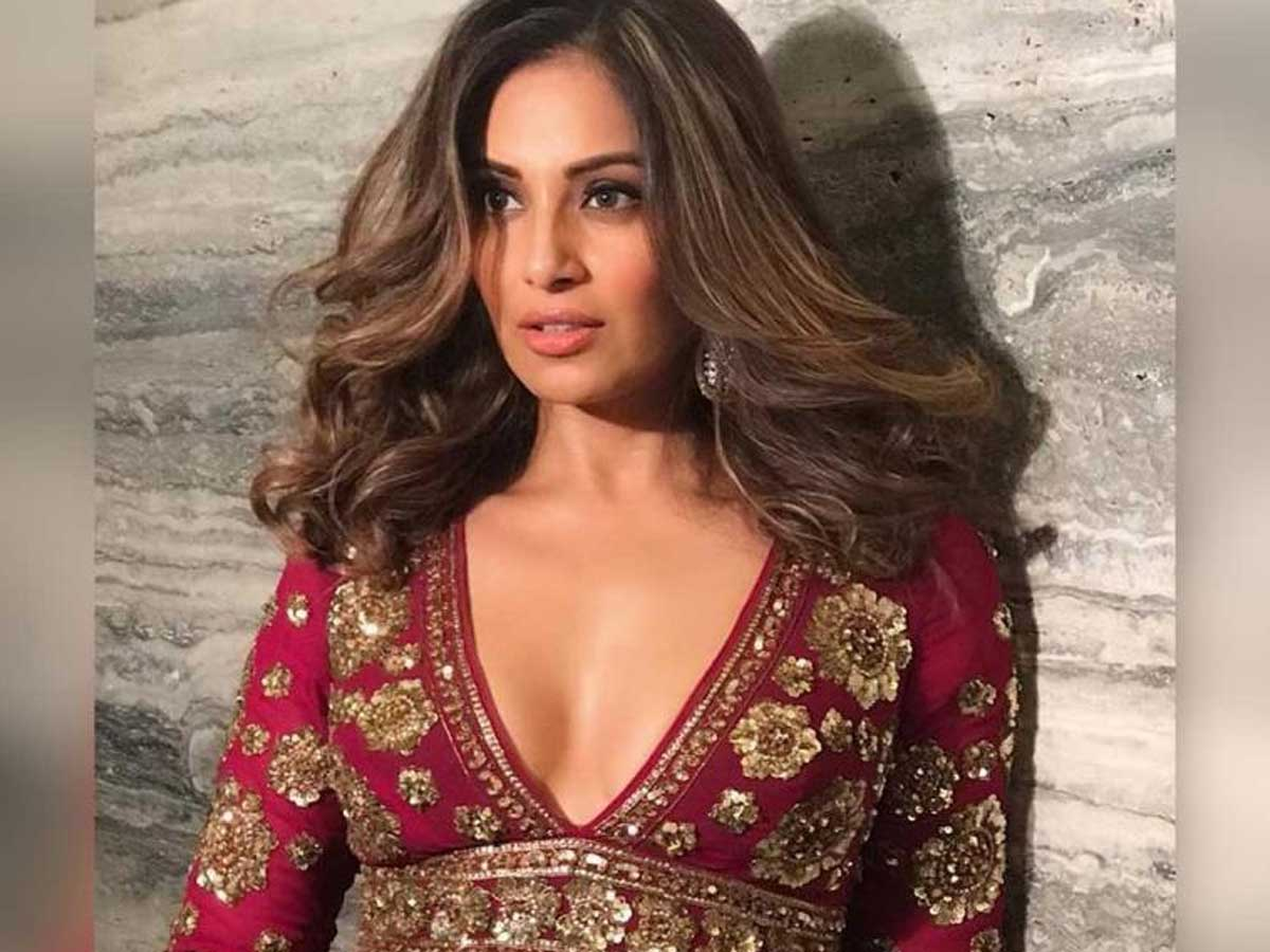 It's Bipasha personality that adds s*x appeal