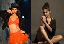 Johar Actress Naina Ganguly Pics