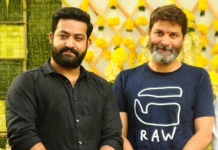 Jr NTR and Trivikram Srinivas hefty pay cheques