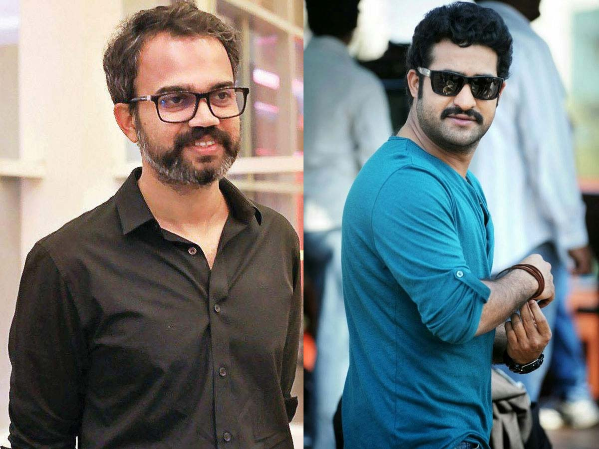 Jr NTR decides to give two years date to Prashanth Neel?