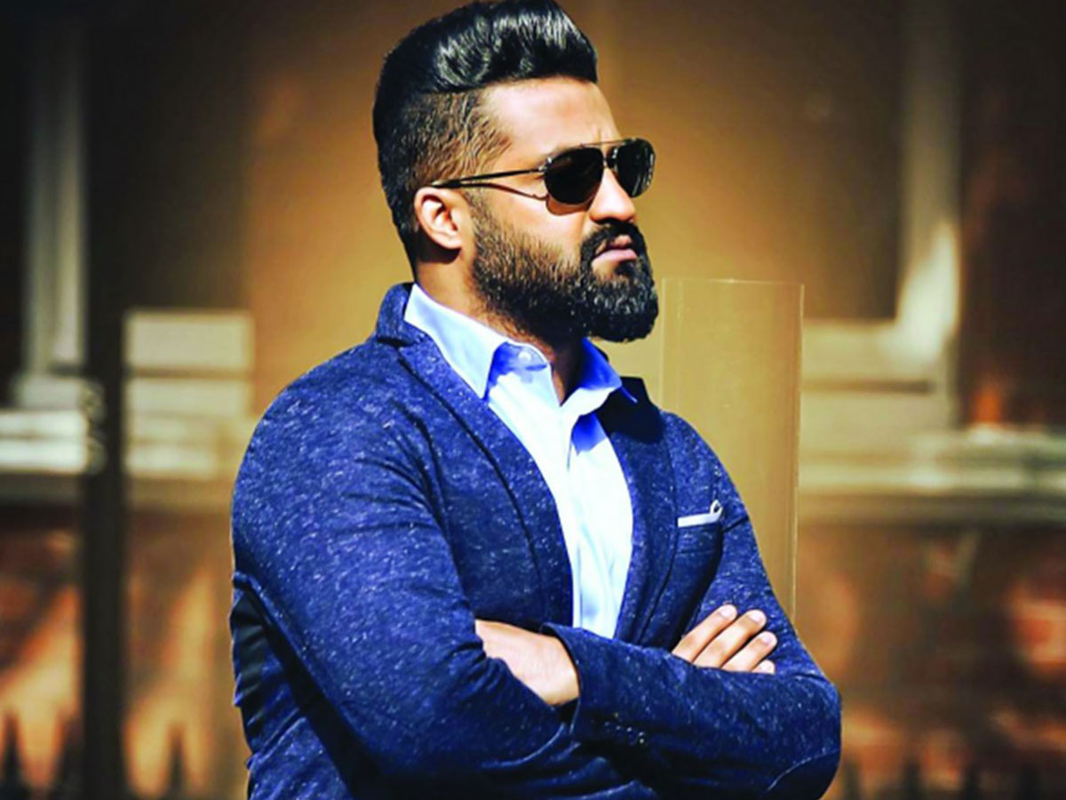 Jr NTR rumored GirlFriend trolled badly for bad acting