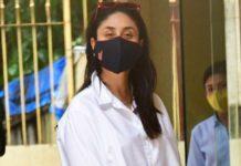 Kareena Kapoor pregnant again Expecting second child