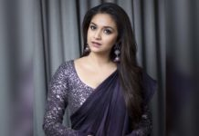 Keerthy Suresh to produce Web series