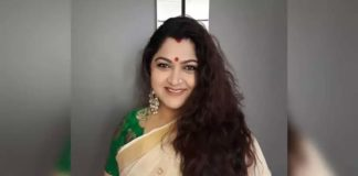 Khushbu Sundar undergoes eye surgery