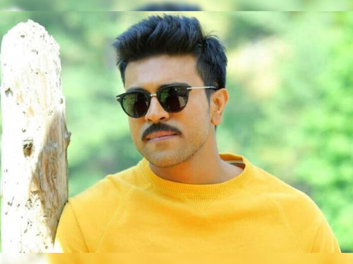 Lingering in everyone minds! What will Ram Charan do?