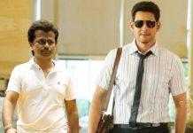 Mahesh Babu to collaborate with Murugadoss again