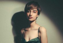 Meenakshi Chaudhary - from dentistry to Tollywood