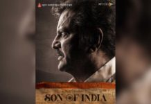 Mohan Babu in and as Son Of India announced