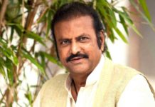 Mohan Babu releases a video explaining Ganesh Chaturthi significance
