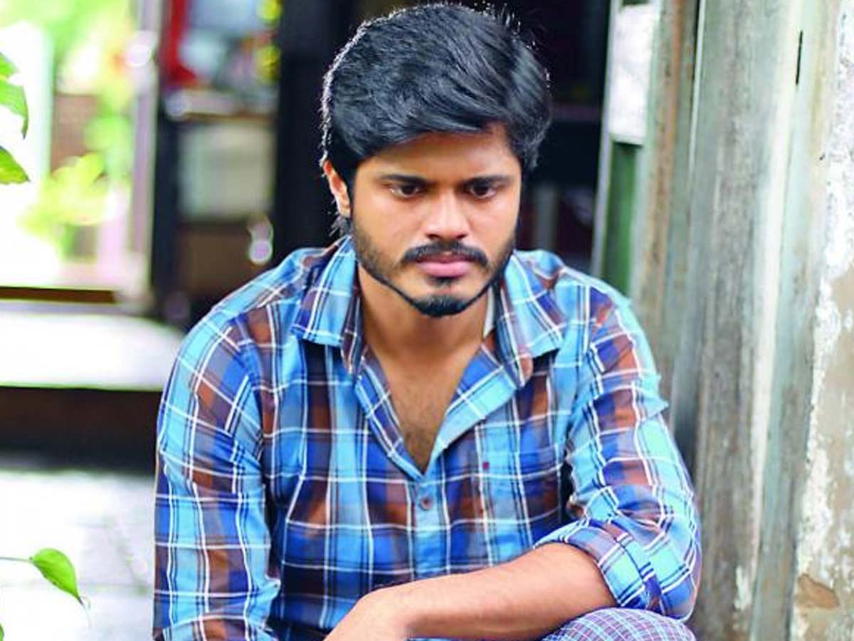 Moving to digital is best bet for Anand Deverakonda
