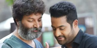 NTR-Trivikram film to be pushed back to 2022