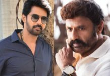 Naveen Chandra to play MLA in Balakrishna film