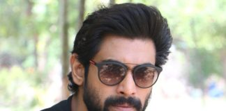 New challenge to newly married Rana Daggubati
