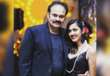 Niharika went away with another person, Naga Babu decided to commit suicide