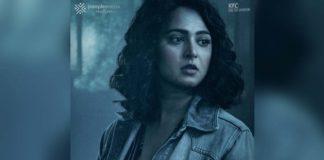 Nishabdam VFX works still pending