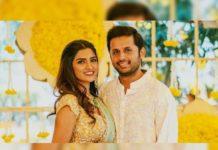 Nithiin and Shalini honeymoon at Horsley Hills in Chittoor