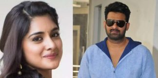 Nivetha Thomas in Prabhas and Nag Ashwin film?