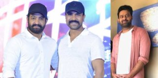 Not Prabhas or Jr NTR! Ram Charan snatches the offer