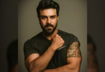 Path breaking script for Ram Charan