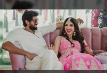 Perfect way to get permanently locked-down Rana Daggubati wedding with Miheeka