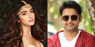 Pooja Hegde is not in a mood to work with Nithiin