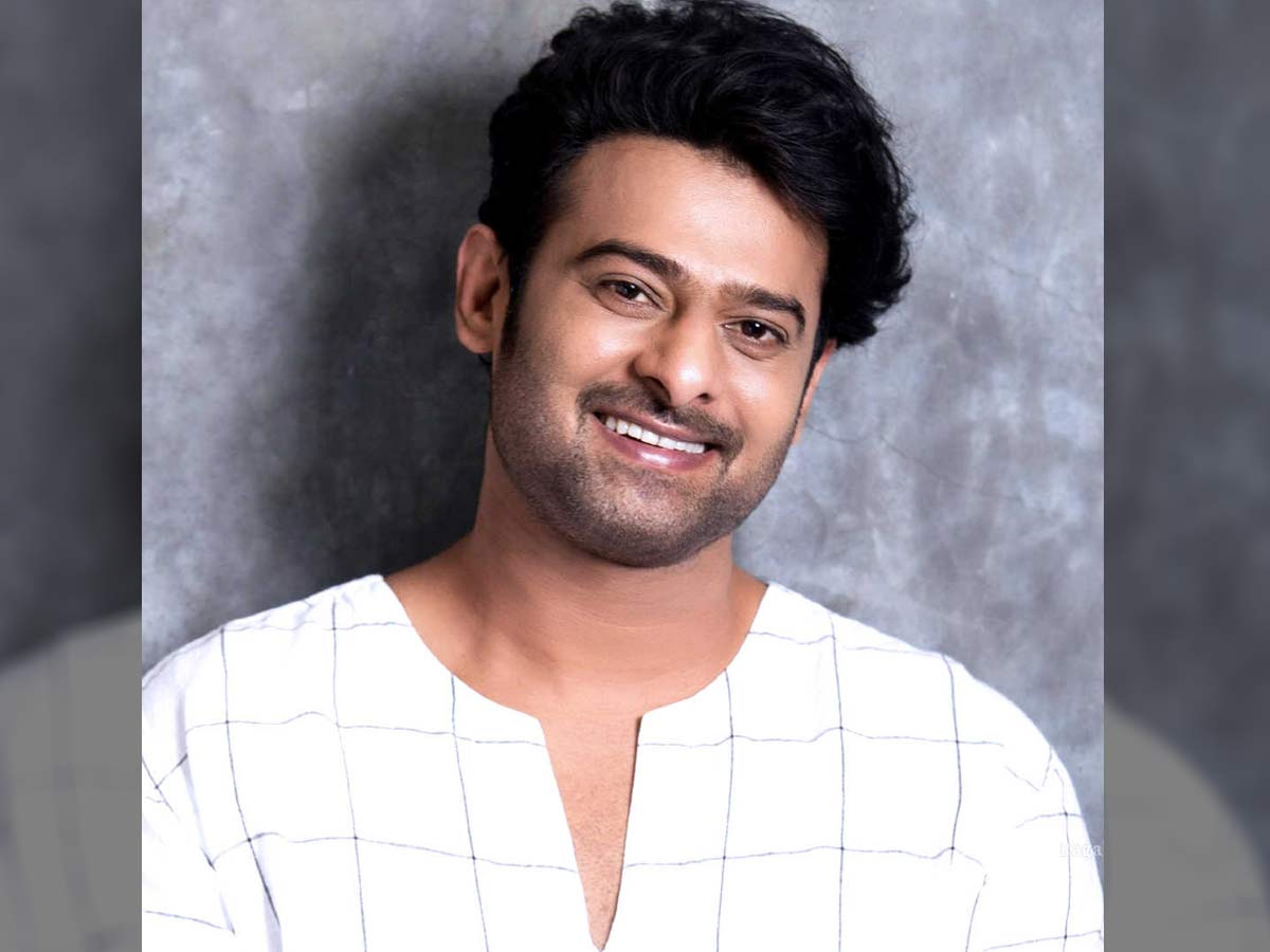 Prabhas fans waiting to hear good news about his personal life