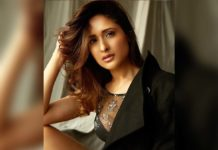 Pragya Jaiswal key role in Krish and Vaishnav Tej film