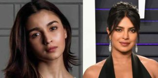RRR: Alia Bhatt is in stage of helplessness! But not replaced by Priyanka