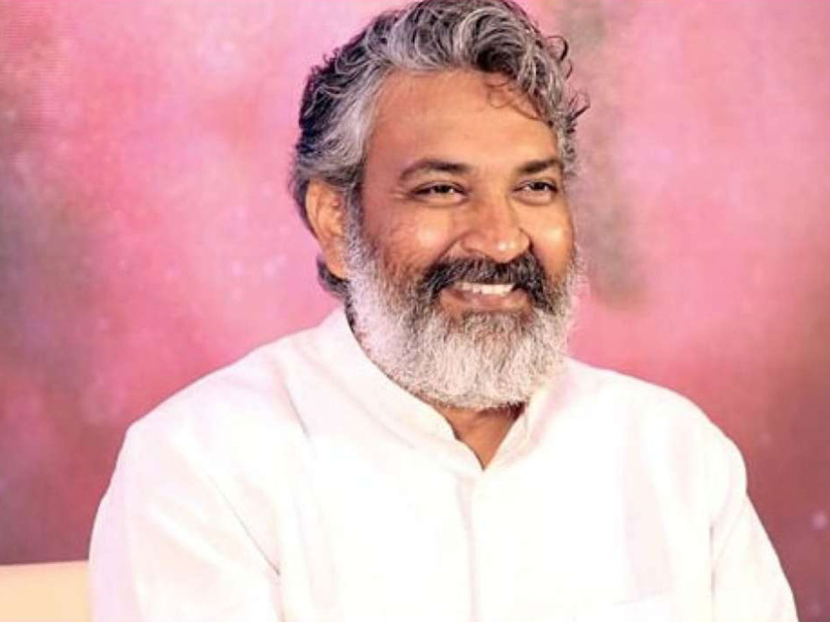 Rajamouli considering this option for RRR