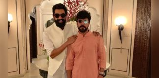 Ram Charan: Rana Daggubati takes best decision, waiting for Varun Tej, Sai Dharam Tej