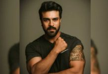 Ram Charan review on Uma Maheshwara Ugra Roopasya