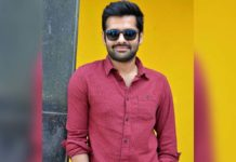 Ram Pothineni alleges conspiracy against Jagan: His tweet on Swarna Palace