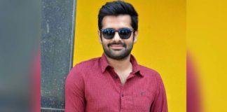Ram Pothineni alleges conspiracy against Jagan: His tweet on Swarna Palace