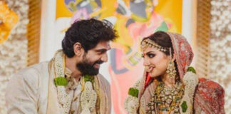 Rana Daggubati- Miheeka Bajaj wedding highlights