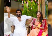 Rana Daggubati and Miheeka Bajaj wedding guest to undergo Corona tests
