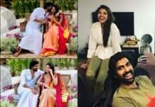 Rana Daggubati chosen Amsterdam for Honeymoon