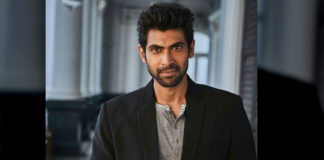 Rana Daggubati focus on creating Indian Superhero