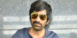 Ravi Teja comic timing Maruthi quirky storyline