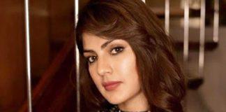 Rhea Chakraborty calls Rana Daggubati seven times