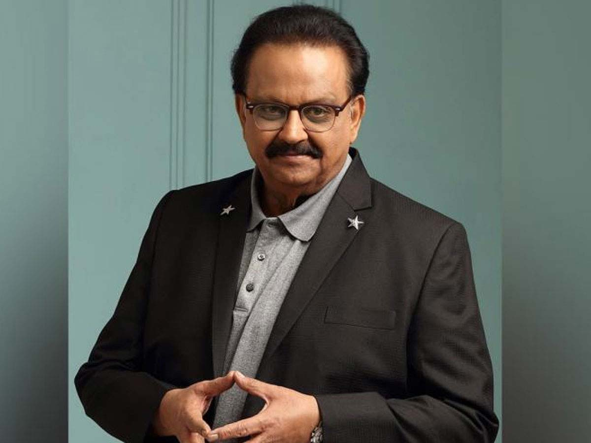 SPB continues to be on a ventilator but responsive and awake