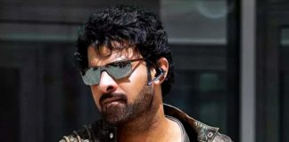 Saaho actor gets extortion message of Rs 35 Cr