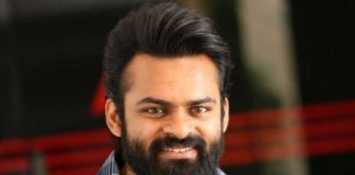 Sai Tej confirms yet another project