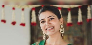 Samantha comes up with real video for Reels