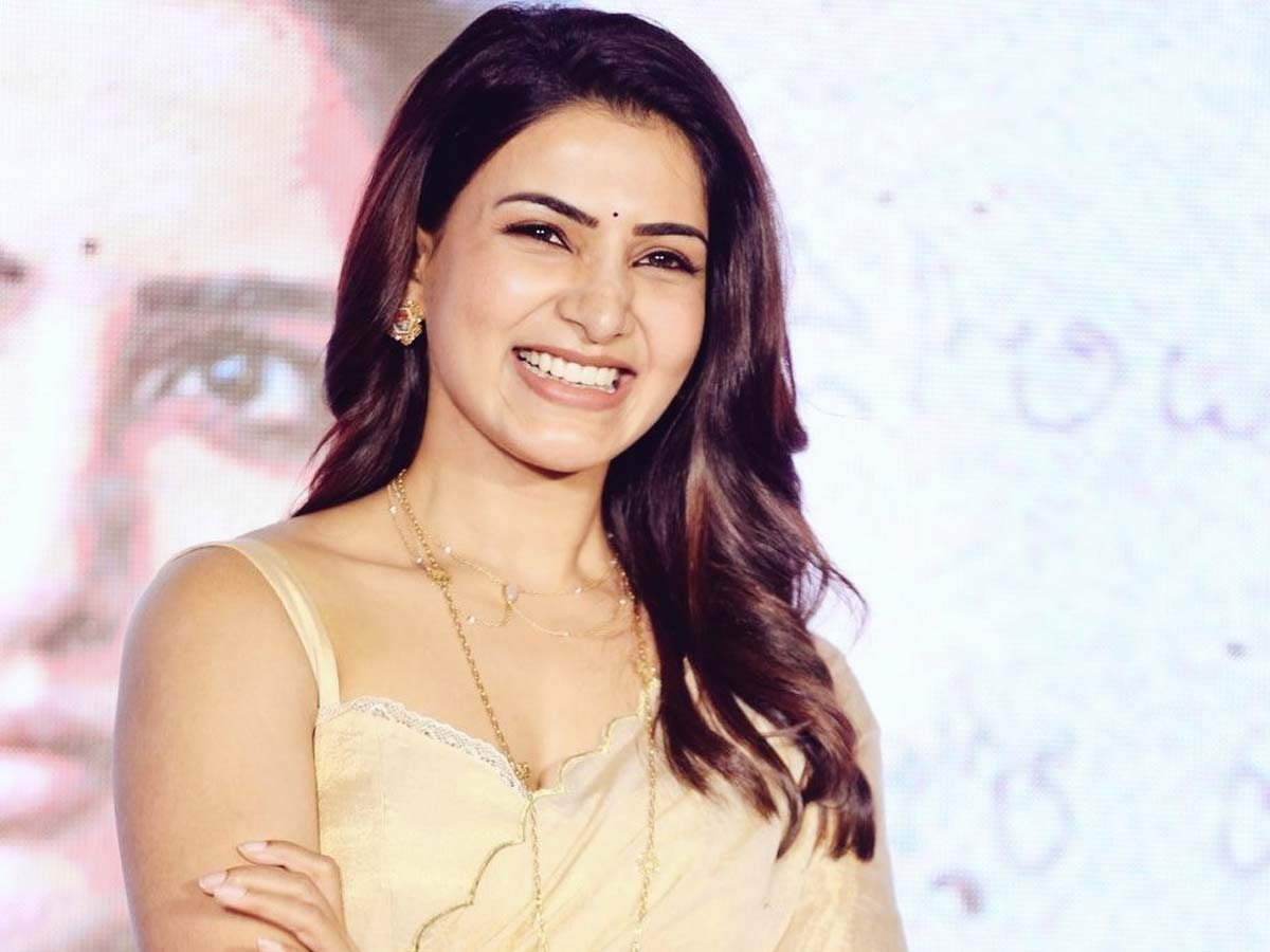 Samantha not interested to continue her acting career