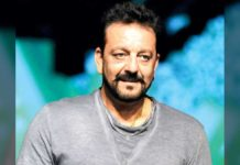 Sanjay Dutt diagnosed with 3 stagelung cancer