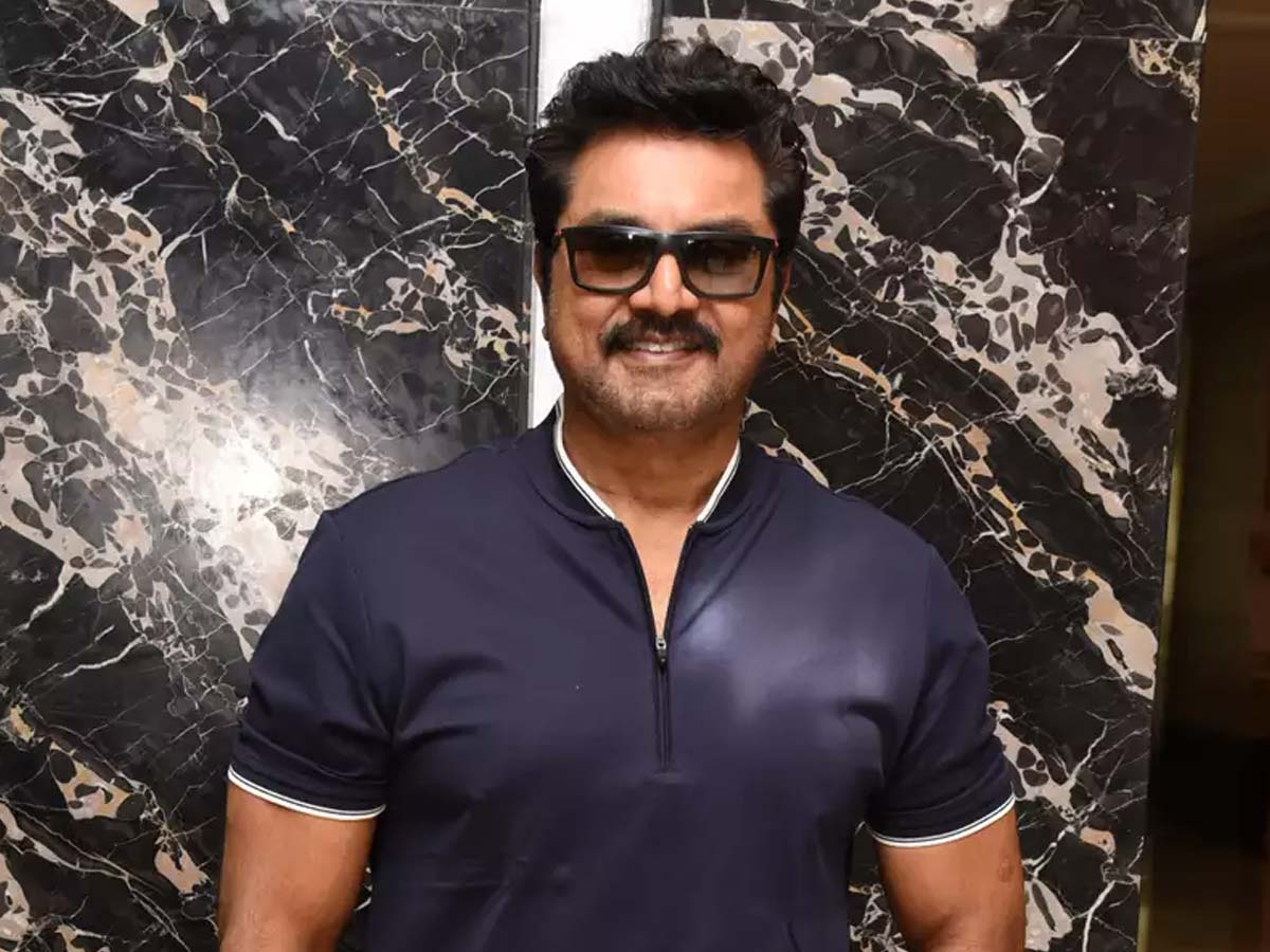 Sarath Kumar phone number hacked